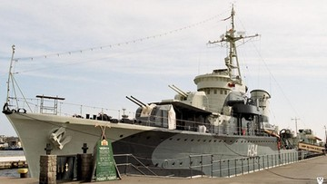 Błaszczak: Marynarka Wojenna otrzyma nowy okręt. W planach też zakupy używanych jednostek