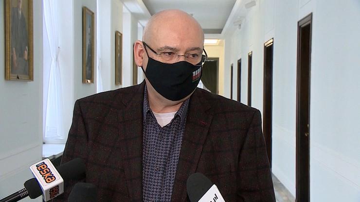 """""""Media bez wyboru"""". Piotr Zgorzelski napisał list do prezydenta ws. protestu medialnego"""