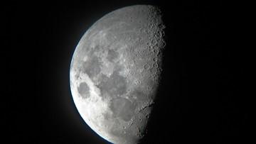 USA i Rosja wspólnie zbudują stację kosmiczną na orbicie Księżyca