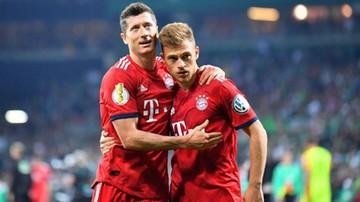 FIFA 21: Lewandowski na szczycie? Eksperci nie mają wątpliwości!