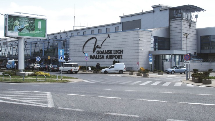 Sukces portu lotniczego w Gdańsku. Znalazł się wśród najpunktualniejszych na świecie
