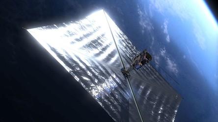 SpaceX wyniosło na orbitę aż 64 satelity, w tym polskiego PW-Sat2