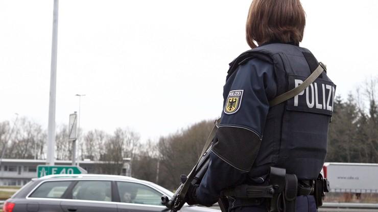 Czeczen mieszkający w Polsce zatrzymany. Miał zbierać fundusze na działalność dżihadystów