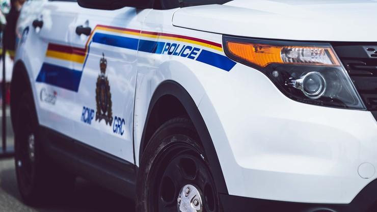 Ważny kanadyjski policjant miał być szpiegiem. Wpadł przez przypadek