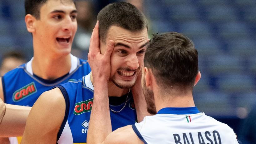 Znamy MVP mistrzostw Europy siatkarzy. Spora niespodzianka!