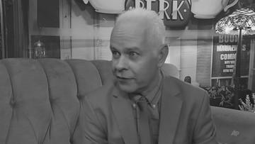 """Zmarł aktor z serialu """"Przyjaciele"""". Miał 59 lat"""