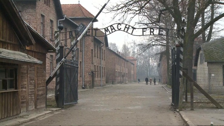 Mniejszość niemiecka w Polsce protestuje przeciwko ustawie o IPN