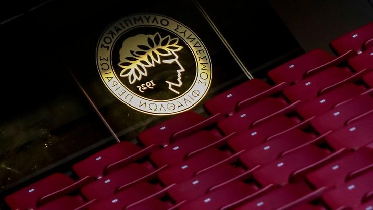 Olympiakos Pireus mistrzem Grecji po raz 46. w historii