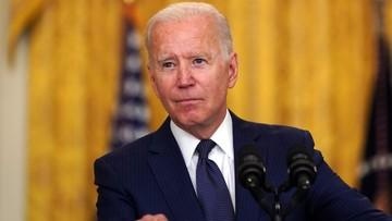 """Joe Biden dał """"zielone światło"""" do ataków odwetowych"""
