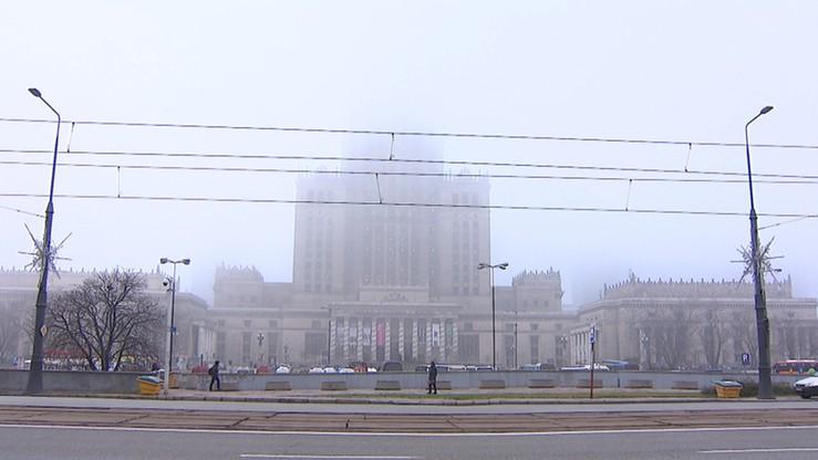 Grażyna Wolszczak wycofała pozew o smog wobec władz Warszawy