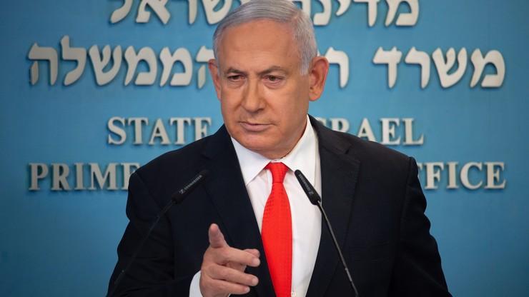 Drugi lockdown Izraela. Potrwa trzy tygodnie