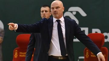 Puchar Europy FIBA: Legia pokonała Szolnok u siebie. Awaria światła w hali