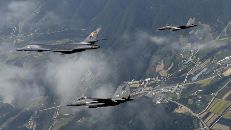 USA i Korea Płd. przeprowadzą symulację ataku na obiekty atomowe Korei Płn.