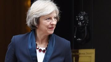 Brytyjski rząd wyklucza głosowanie w parlamencie w sprawie rozpoczęcia Brexitu