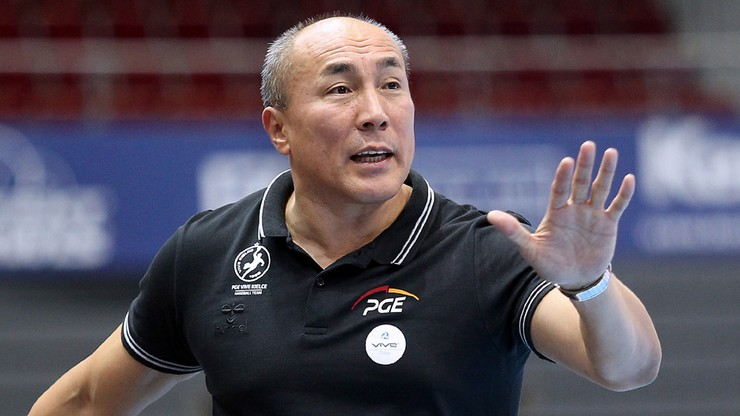 Dujszebajew: Zagramy w świątyni handballu