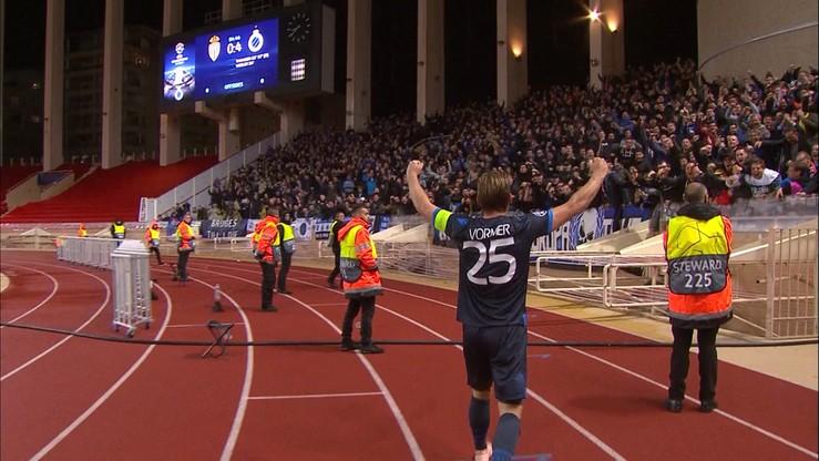 Ligi Mistrzów: LASK Linz - Club Brugge. Transmisja w Polsacie Sport Premium 3