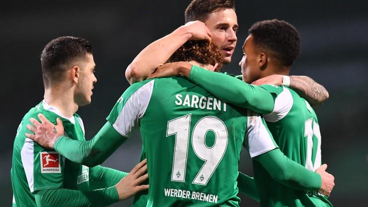 Puchar Niemiec: Mecz Werderu Brema z Jahn Regensburg odwołany