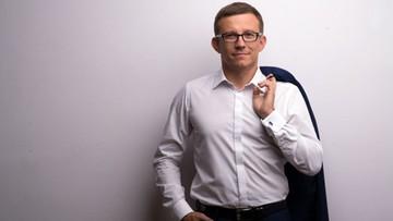 """Nieoficjalnie: Andrzej Wnuk wygrał wybory w Zamościu. """"Wynik już się znacząco nie zmieni"""""""
