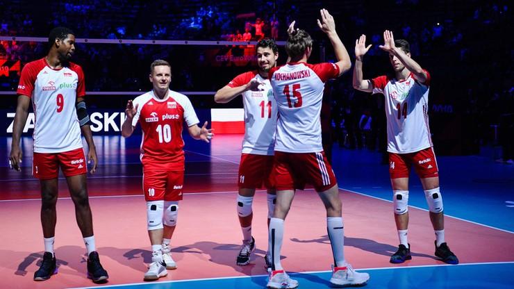 Wszedł w życie nowy system rankingowy FIVB. Polska wiceliderem!