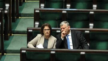 Mazurek: to prokuratura zdecyduje, czy zajmie się sprawą Berczyńskiego