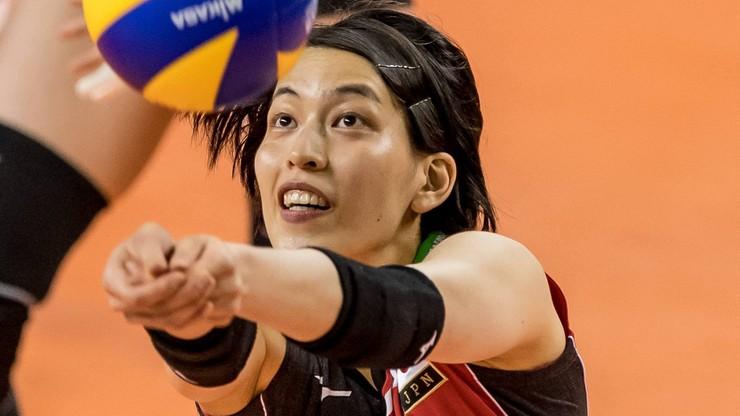 Liga Narodów: Japonia - Dominikana. Relacja na żywo