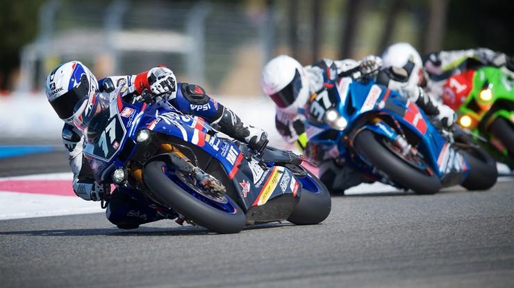 Polacy zaczynają sezon motocyklowy od zwycięstwa