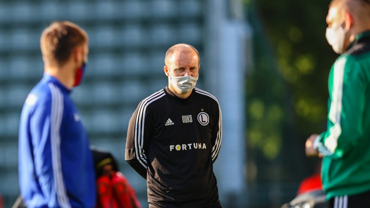 Vuković – z chaosu w... zarządzanie, jak się patrzy!