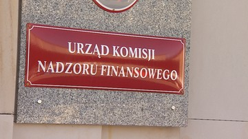 KNF wystąpi z wnioskiem o ogłoszenie upadłości Wielkopolskiej SKOK