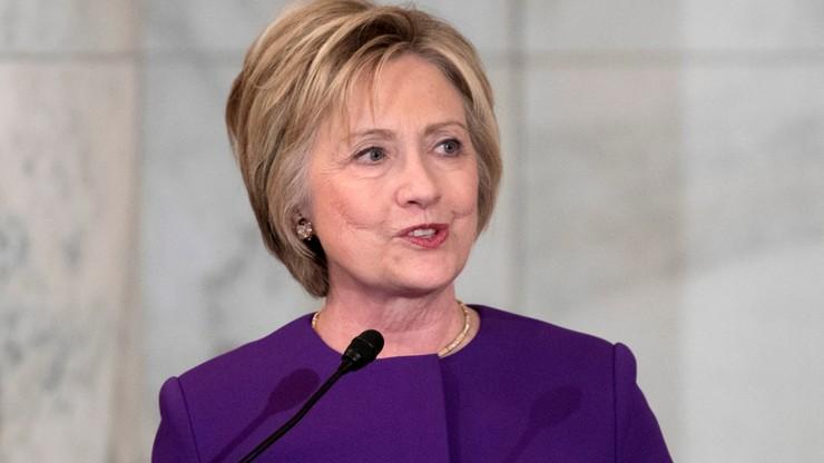 Clinton ma 2,8 mln głosów więcej niż Trump. Nie zmienia to wyniku wyborów w USA