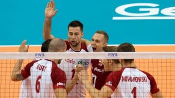 Udany początek mistrzostw świata w wykonaniu Biało-Czerwonych. Polscy siatkarze pokonali Kubę