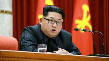 Eksperci: Korea Północna sfingowała nagranie z odpalenia pocisku z okrętu podwodnego