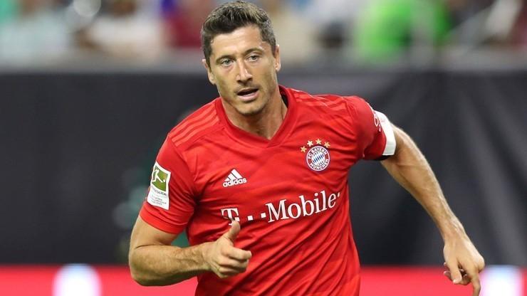 Bayern Monachium rozpoczyna walkę o ósmy tytuł z rzędu