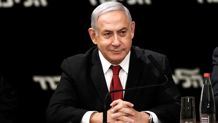 Premier Netanjahu odwołał udział w Zgromadzeniu Ogólnym ONZ