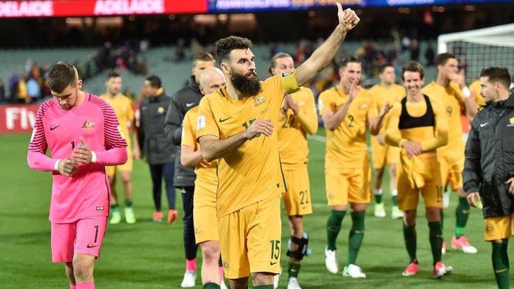 El. MŚ 2018: Jedinak wraca do kadry Australii