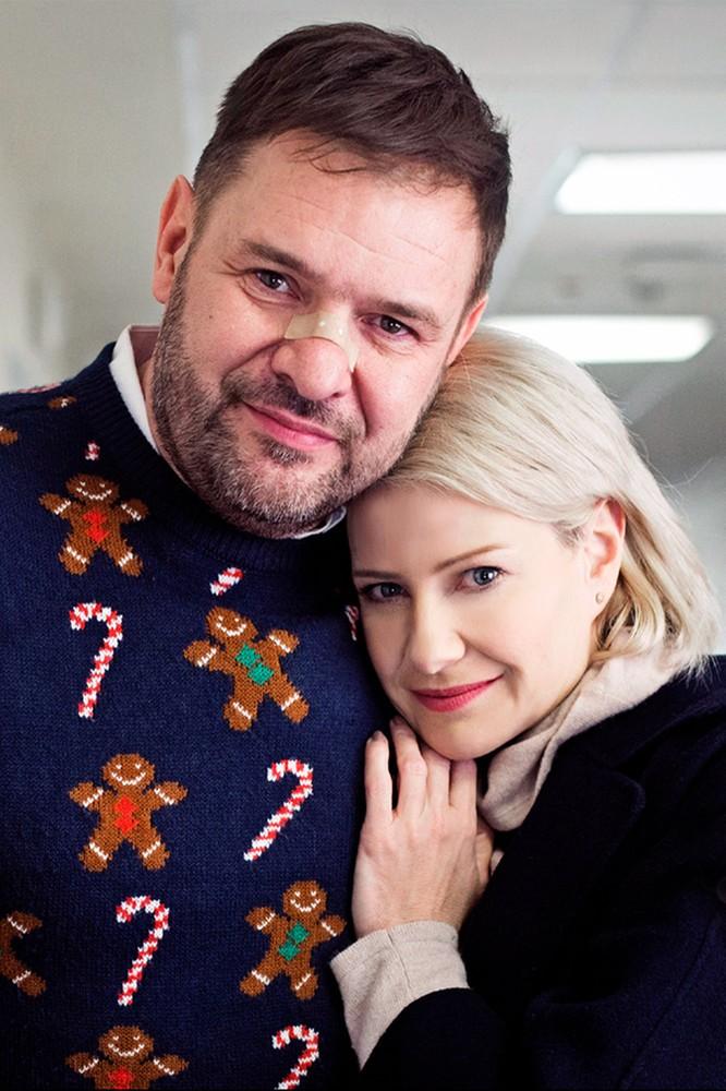 2021-10-11 To musi być miłość: Komedia pełna humoru i wzruszeń - Polsat.pl