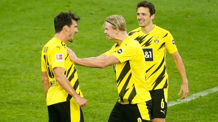 Bundesliga: Borussia lepsza w Revierderby! Koszmar Schalke trwa
