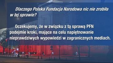 """Wyciekły """"przekazy dnia"""" rządu o nowelizacji ustawy o IPN. Ministrowie dostali """"ściągę"""" z Holokaustu"""