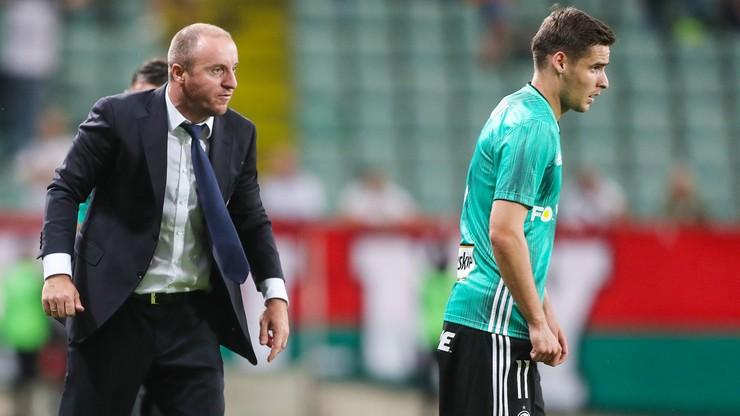 Iwanow: Vuko podejmuje i trafne decyzje! Niezgoda na rewanż z Rangers?