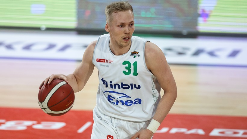 Liga VTB: Porażka Enea Zastalu BC Zielona Góra