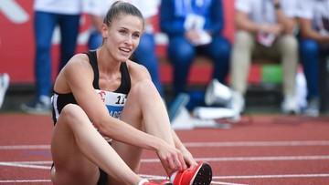 Lekkoatletyczne MP: Natalia Kaczmarek pokonała Justynę Święty-Ersetic na 400 m