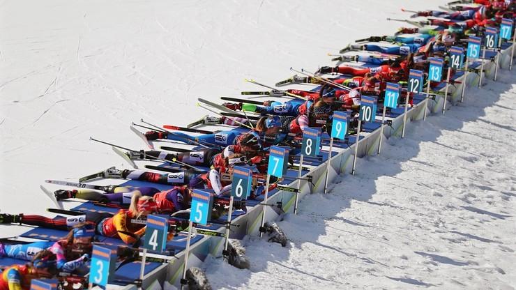 PŚ w biathlonie: Osiem przypadków koronawirusa, Bułgarzy odizolowani