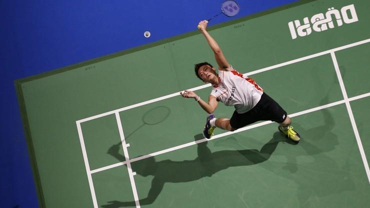 Tokio 2020: Reprezentacja Indii w badmintonie nie weźmie udziału w kwalifikacjach