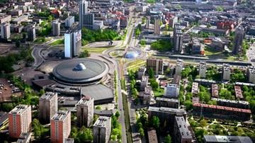 Szczyt klimatyczny w Katowicach dużo droższy - ponad 250 mln zł. Specustawa trafi do prezydenta
