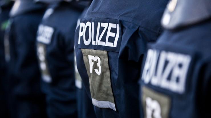 Niemiecka policja zdobyła poufne dokumenty dot. niemieckich dżihadystów z ISIS