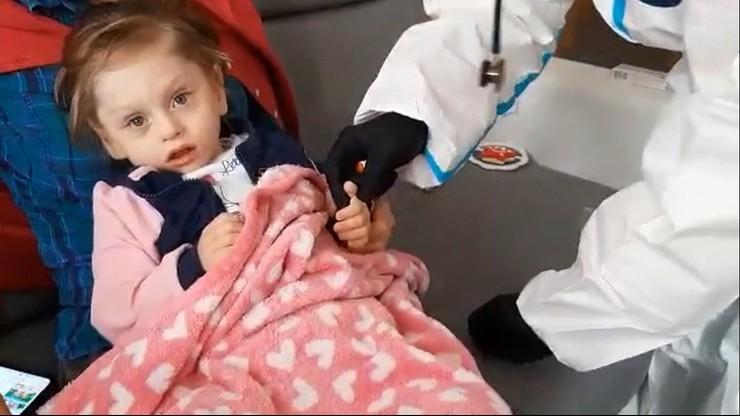 """Hospicjum """"Pomorze Dzieciom"""" i mali pacjenci w potrzebie. Potrzeba 12 500 """"aniołów"""""""