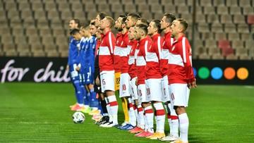 Liga Narodów: Bośnia i Hercegowina - Polska 1:2. Skrót meczu (WIDEO)