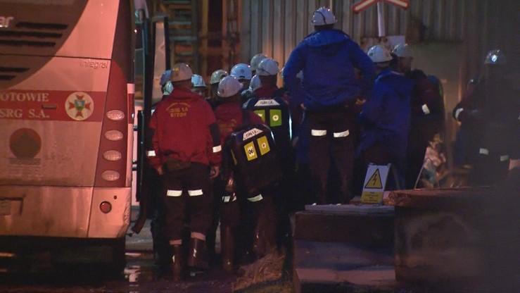 Wydobyto ciała czterech ostatnich ofiar katastrofy w Stonawie