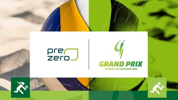PreZero ponownie sponsorem tytularnym Grand Prix PLS
