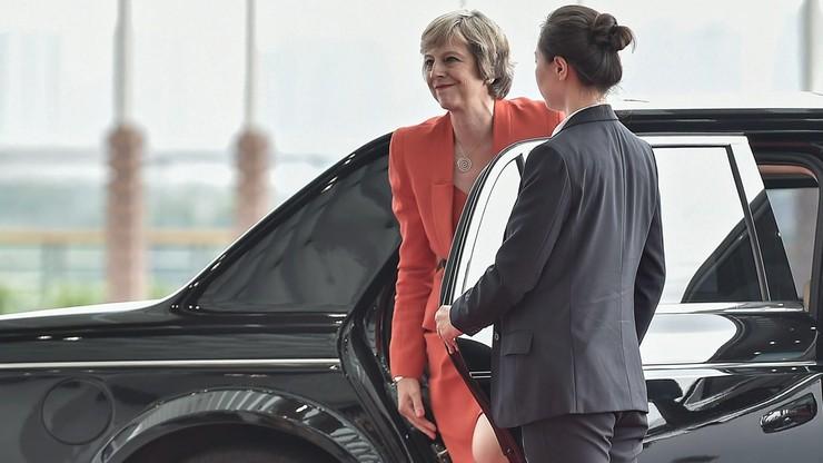 Brytyjska premier wyklucza drugie referendum i przedterminowe wybory