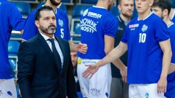 EBL: MKS Dąbrowa Górnicza pokonał Enea Astorię Bydgoszcz po emocjonującej końcówce